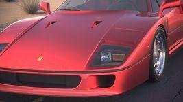 Ferrari F40 1987 Image 2