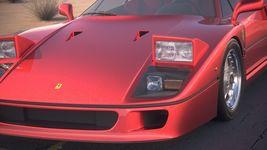 Ferrari F40 1987 Image 15