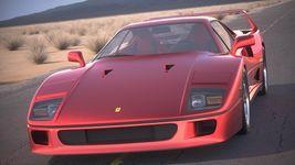 Ferrari F40 1987 Image 1