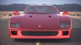 Ferrari F40 1987 Image 12