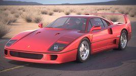 Ferrari F40 1987 Image 24