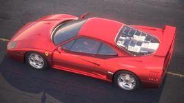 Ferrari F40 1987 Image 10