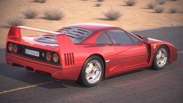 Ferrari F40 1987 Image 4
