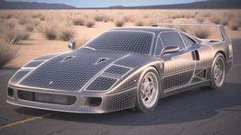 Ferrari F40 1987 Image 20