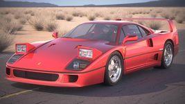 Ferrari F40 1987 Image 14