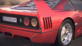 Ferrari F40 1987 Image 3