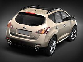 Nissan Murano 2008  Image 4