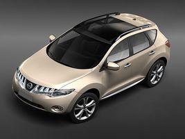 Nissan Murano 2008  Image 8
