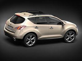 Nissan Murano 2008  Image 5