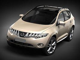 Nissan Murano 2008  Image 3