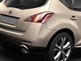 Nissan Murano 2008  Image 6