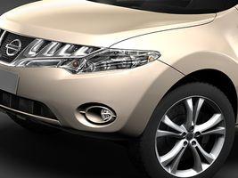 Nissan Murano 2008  Image 2