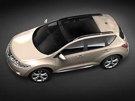 Nissan Murano 2008  Image 7