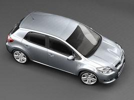 Toyota Auris Hatchback Image 1