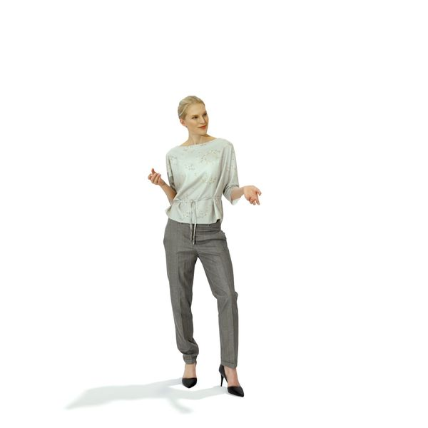 Business Woman Image 1