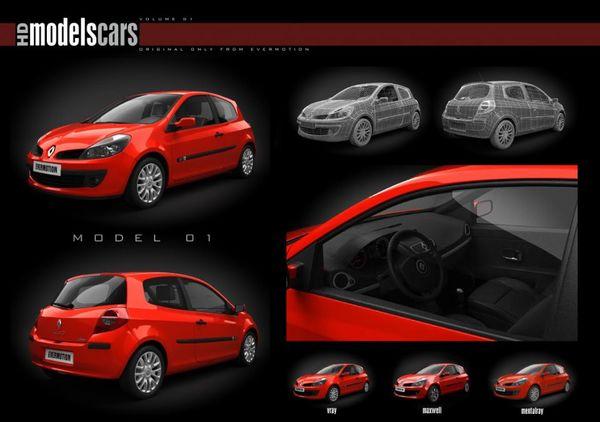 Car 01 HDMC1 Image 4
