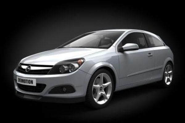 Car 02 HDMC1 Image 4