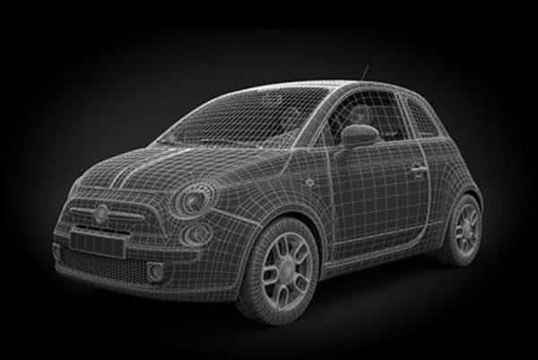 Car 01 HDMC2 Image 3