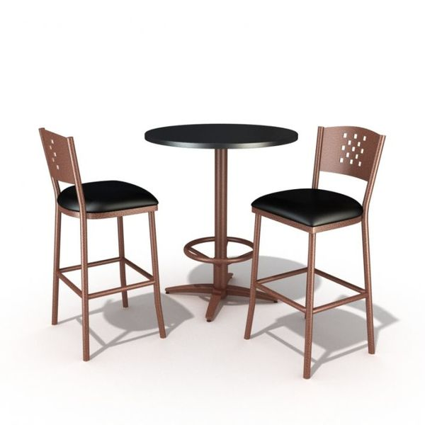 table & chair set 52 AM54 Image 1