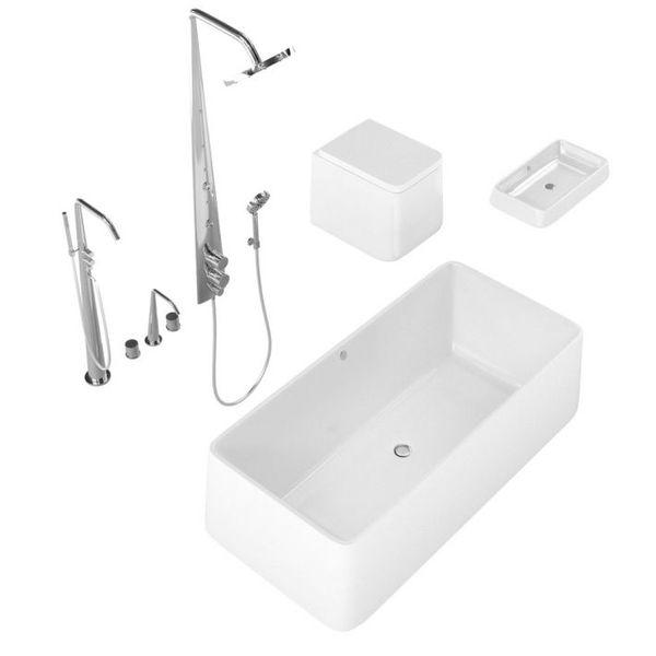 bathroom fixtures 20 am127 Image 1