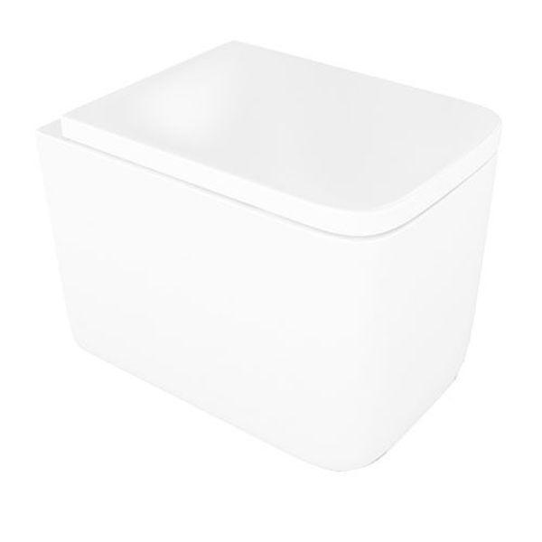 toilet bowl 33 am127 Image 1