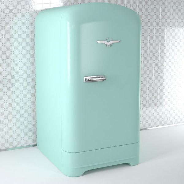fridge 10 am143 Image 1