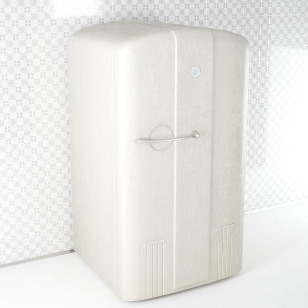 fridge 11 am143 Image 1