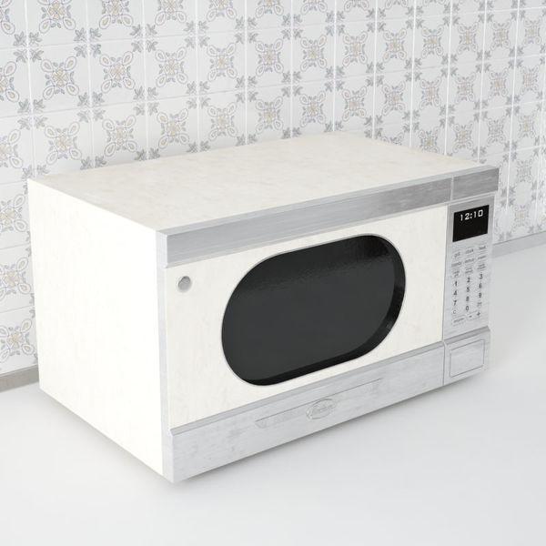 microwave 12 am143 Image 1