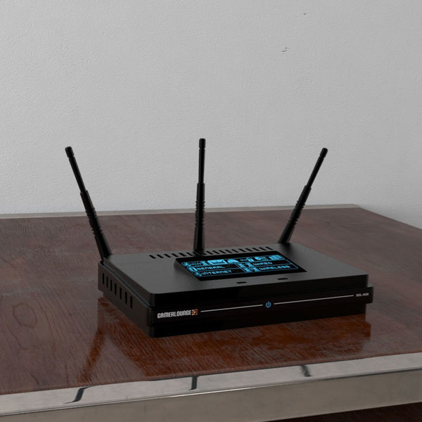 router 06 am156 Image 1