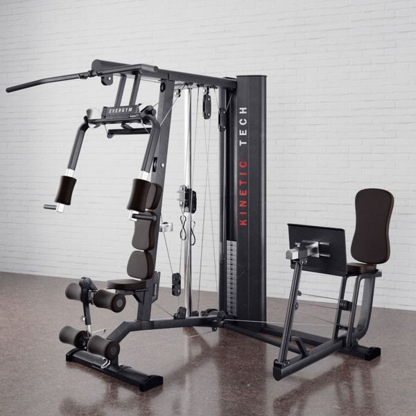 Gym equipment 01 am169 Image 1