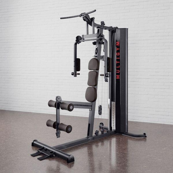 Gym equipment 03 am169 Image 1
