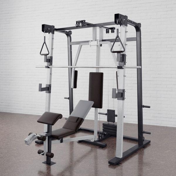 Gym equipment 04 am169 Image 1