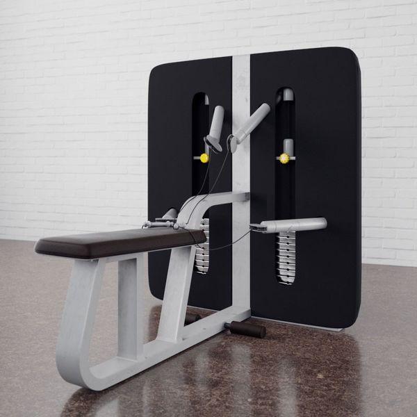 Gym equipment 11 am169 Image 1