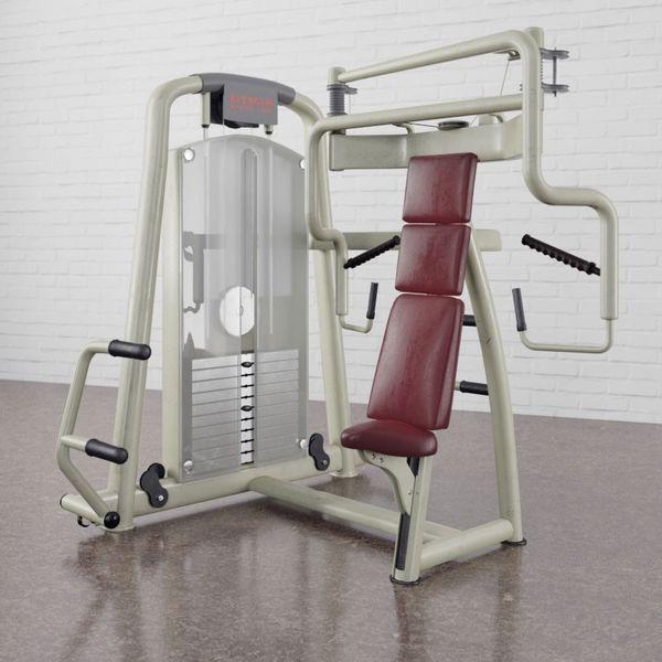 Gym equipment 13 am169 Image 1