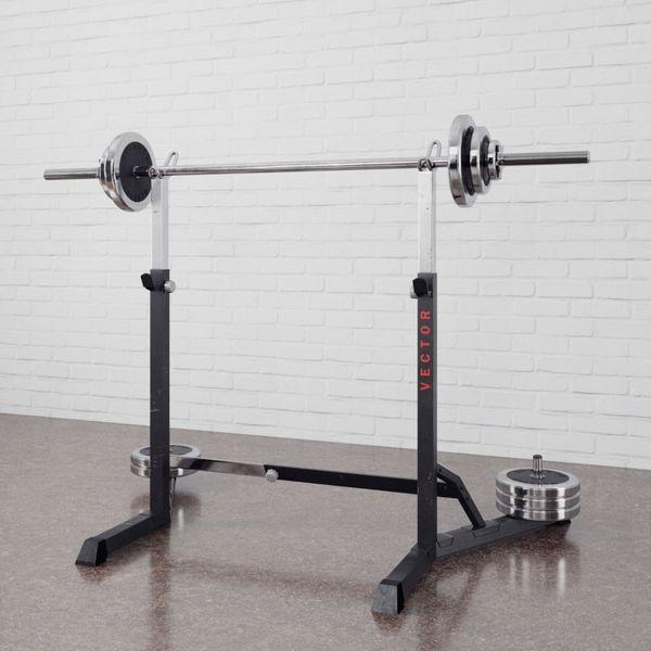 Gym equipment 16 am169 Image 1