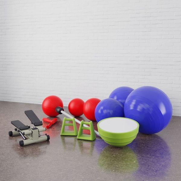 Gym equipment 20 am169 Image 1
