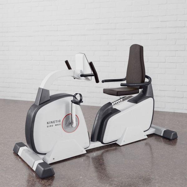 Gym equipment 25 am169 Image 1