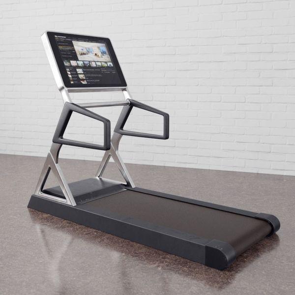 Gym equipment 27 am169 Image 1