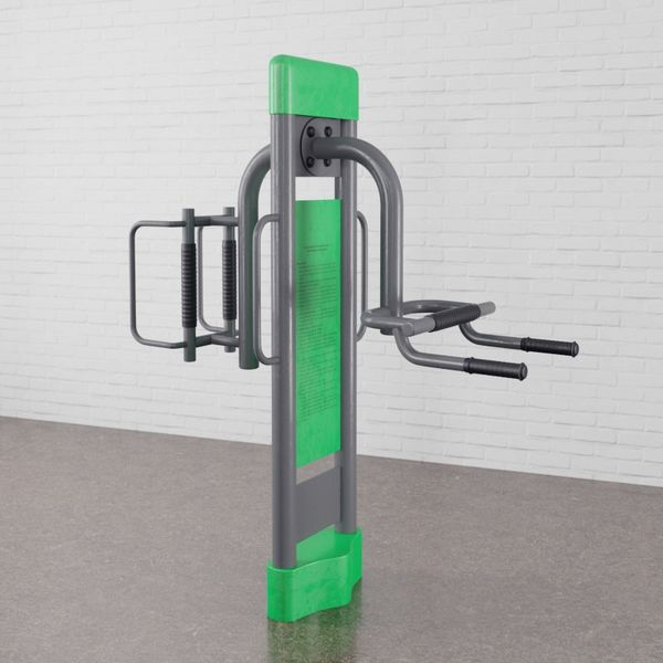 Gym equipment 33 am169 Image 1