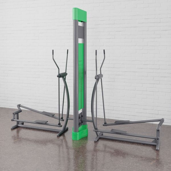 Gym equipment 34 am169 Image 1