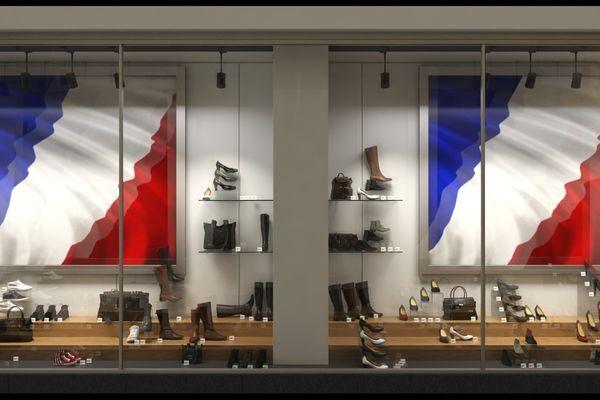 Shop exposition 30 am178 Image 1