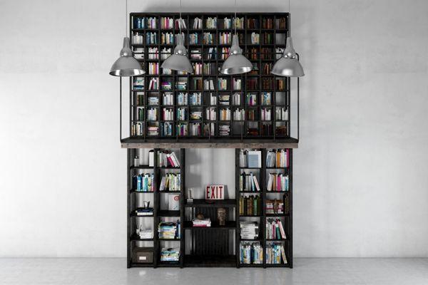 bookshelf 17 am179 Image 1