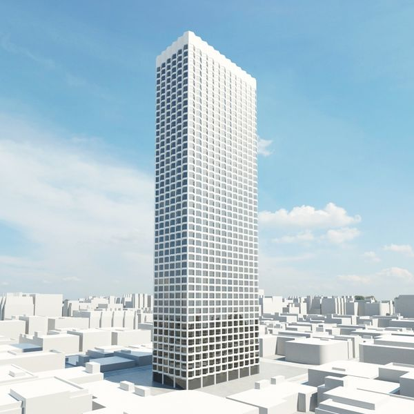 14 skyscraper  Image 2