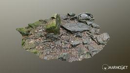 Ground stones D