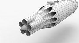 Rocket Launcher UB-16-57UM