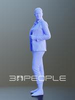 3D People 10004 Amaya