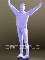 3D People 10018 Myriam