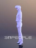 3D People 10029 Ramona