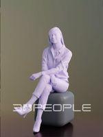 3D People 10040 Ramona