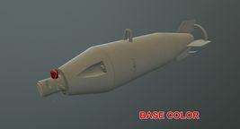 Bomb P-50T